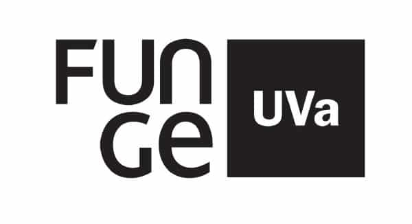logo Fundacion general uva