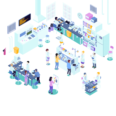 laboratorio sensorial