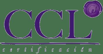 logotipo ccl certificación