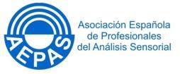 logo Asociación Española de analisi sensorial
