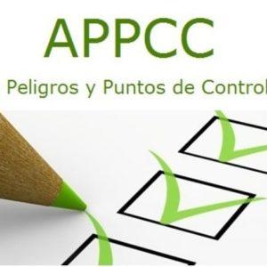 infografía APPCC