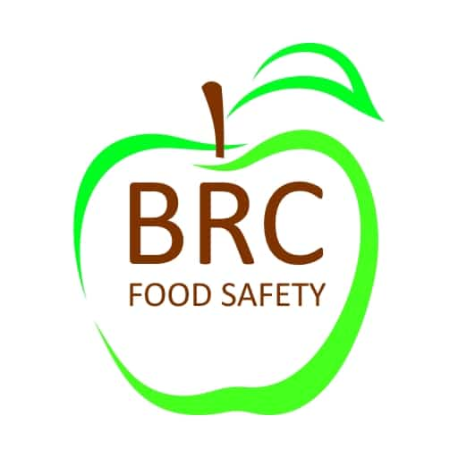 infografía brr food safety