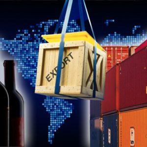 infografía de exportacion