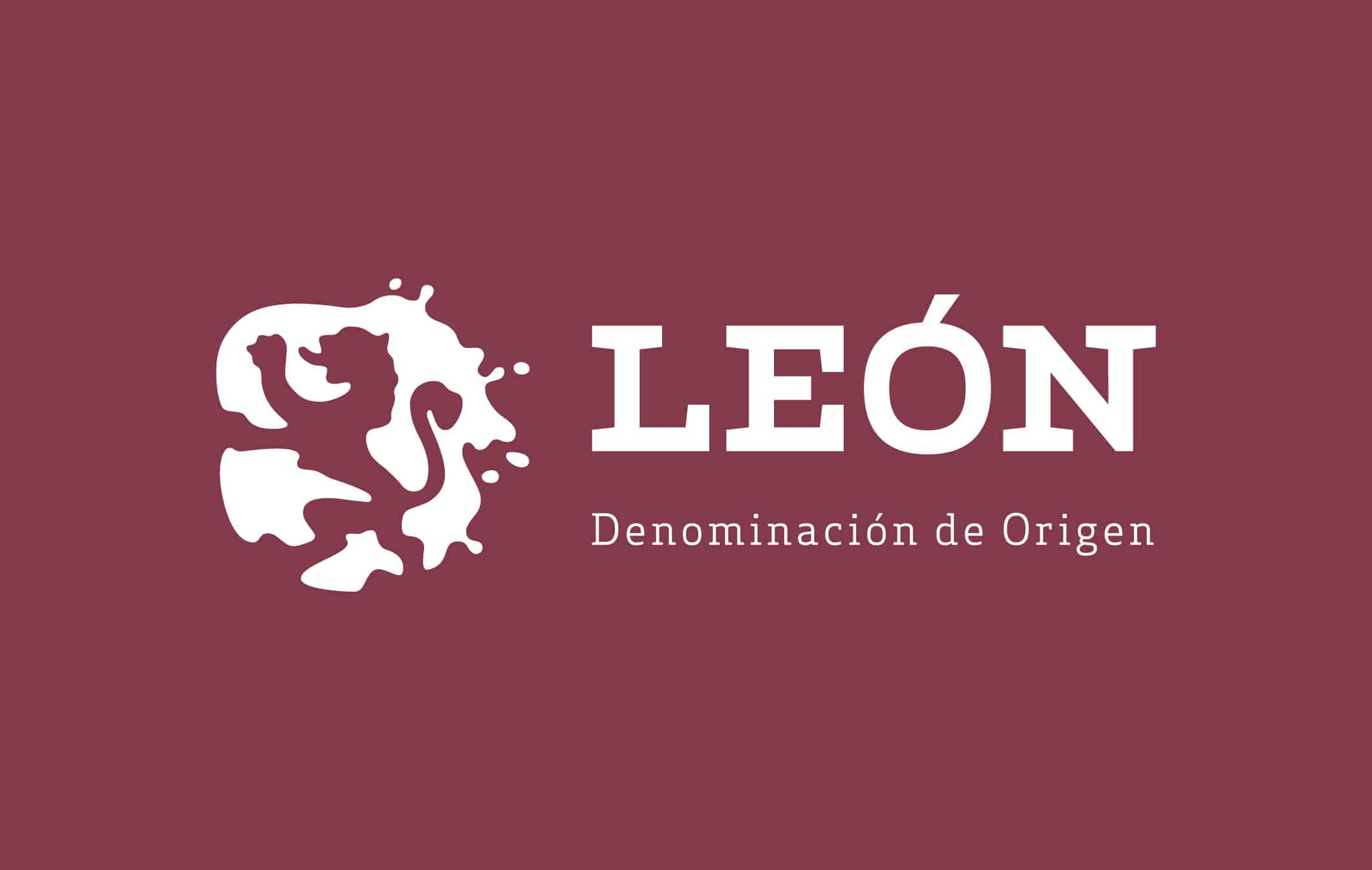 denominación de origen león