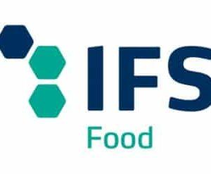 logotipo ifs