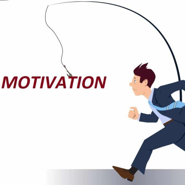 infografía de motivacion