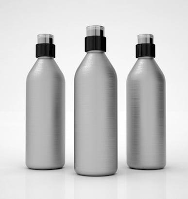 envases sin marcar
