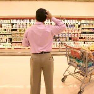 consumidor preferencias